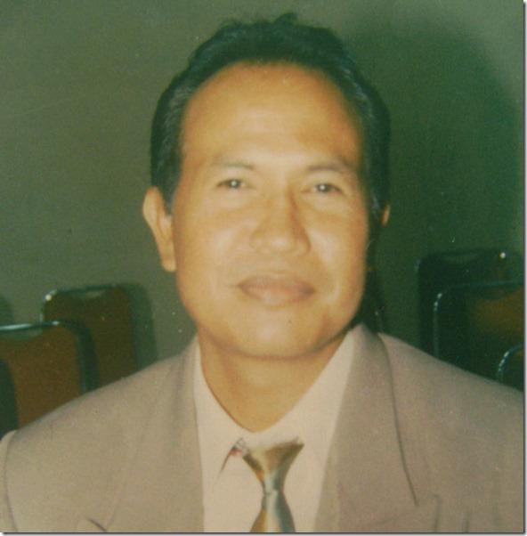Pak De Sukarya