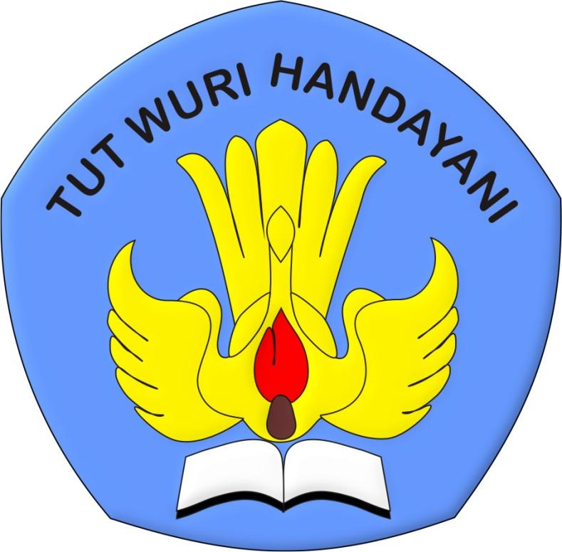 Bingkai Foto Png Logo Tut Wuri Handayani Smp