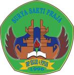 Logo SMPN4 Baru
