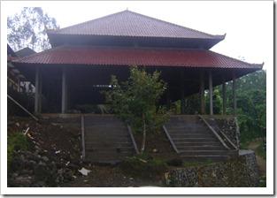 Aula Baru (Blm Rampung)
