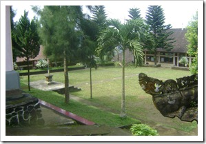 Lapangan Tengah 2